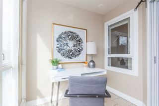 """Photo 12: 304 1718 VENABLES Street in Vancouver: Grandview VE Condo for sale in """"CITY VIEW TERRACES"""" (Vancouver East)  : MLS®# R2145725"""
