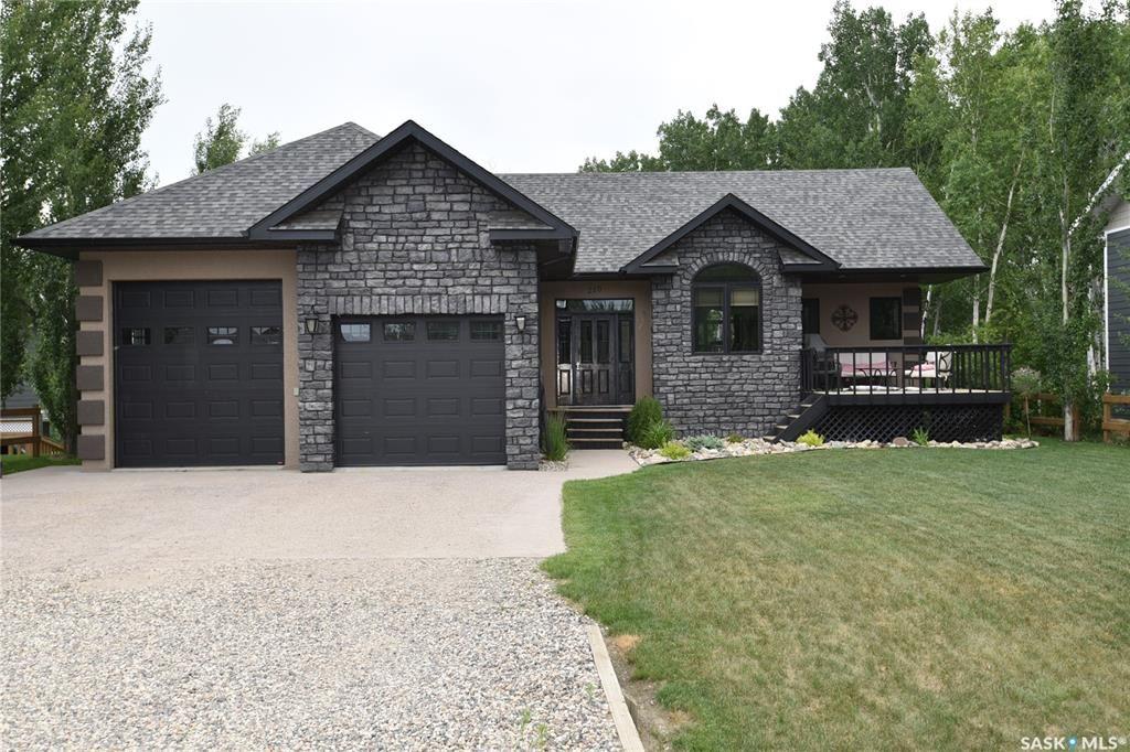Main Photo: 210 Hillside Drive in Tobin Lake: Residential for sale : MLS®# SK861396