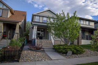Photo 2: 441 Sagewood Drive SW: Airdrie Detached for sale : MLS®# A1115580