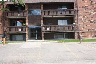 Photo 42: 105 143 St Lawrence Court in Saskatoon: River Heights SA Residential for sale : MLS®# SK863702