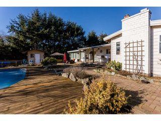 Photo 20: 16910 23RD Avenue in Surrey: Pacific Douglas House for sale (South Surrey White Rock)  : MLS®# R2136702