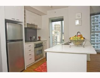 Photo 3: 708 602 CITADEL PARADE BB in Vancouver: Downtown VW Condo for sale (Vancouver West)  : MLS®# V742592
