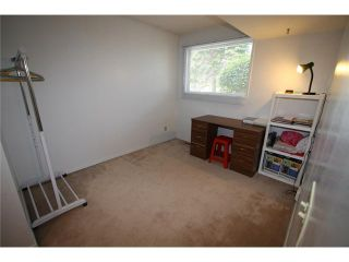 Photo 7: # 605 - 13104 Elbow Drive SW in Calgary: Canyon Meadows Stacked Townhouse for sale : MLS®# C3628442
