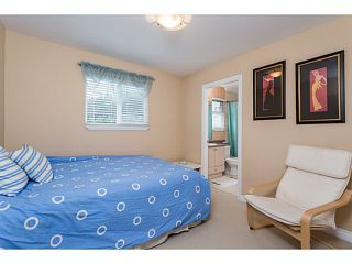 """Photo 12: 2039 BERKSHIRE Crescent in Coquitlam: Westwood Plateau House for sale in """"WESTWOOD PLATEAU"""" : MLS®# V1116647"""