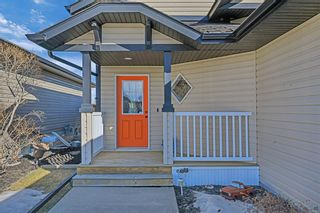 Photo 2: 101 Willow Green: Olds Detached for sale : MLS®# A1143950