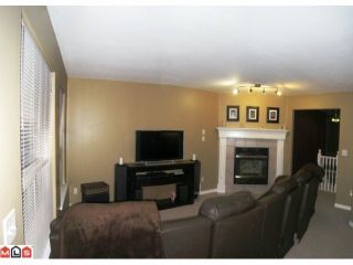 """Photo 6: 34756 7TH Avenue in Abbotsford: Central Abbotsford House for sale in """"HUNTINGDON VILLAGE"""" : MLS®# F1102700"""
