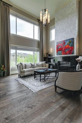 Photo 7: 34 Wexford Way SW in Calgary: West Springs Detached for sale : MLS®# A1113397