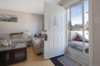 Photo 9: 106 16348 109 Street in Edmonton: Zone 27 Townhouse for sale : MLS®# E4230403