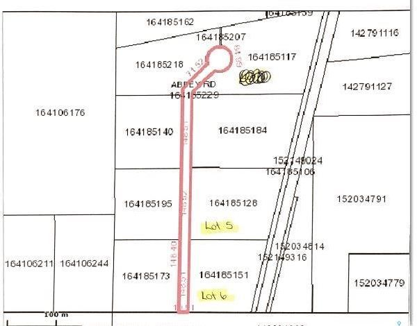 Main Photo: Lot 5 Hillview Estates in Orkney: Lot/Land for sale (Orkney Rm No. 244)  : MLS®# SK845395