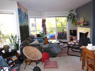 "Photo 6: 314 555 W 14TH Avenue in Vancouver: Fairview VW Condo for sale in ""Cambridge Place"" (Vancouver West)  : MLS®# R2423836"
