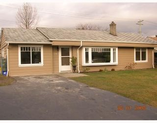 """Photo 1: 1240 PINEWOOD in North_Vancouver: Norgate House for sale in """"NORGATE"""" (North Vancouver)  : MLS®# V685848"""