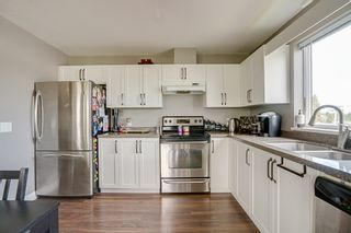 Photo 7: 412 33738 KING Road in Abbotsford: Poplar Condo for sale : MLS®# R2164808