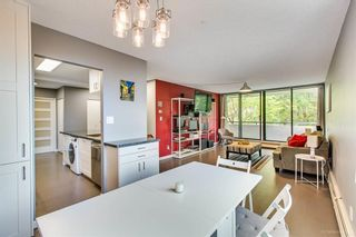 Photo 6: 303 2060 BELLWOOD AVENUE in Burnaby: Brentwood Park Condo for sale (Burnaby North)  : MLS®# R2370233