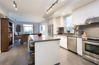"""Photo 4: 81 1338 HAMES Crescent in Coquitlam: Burke Mountain Townhouse for sale in """"Farrington Park by Polygon"""" : MLS®# R2290629"""