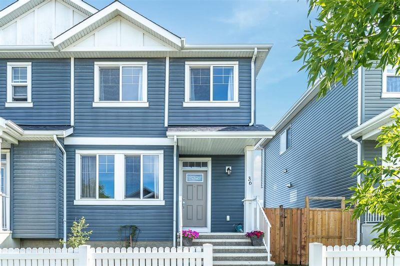 FEATURED LISTING: 36 Redstone Avenue Northeast Calgary