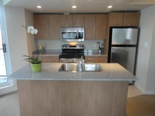 "Photo 3: 1202 1212 HOWE Street in Vancouver: Downtown VW Condo for sale in ""1212 HOWE"" (Vancouver West)  : MLS®# V941923"