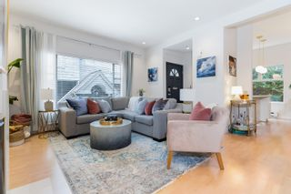 """Photo 5: 819 W 7TH Avenue in Vancouver: Fairview VW Townhouse for sale in """"Ballentyne Square"""" (Vancouver West)  : MLS®# R2620009"""