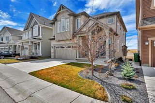 Photo 37: 88 Windgate Close SW: Airdrie Detached for sale : MLS®# A1080966