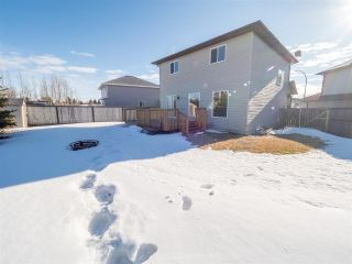 Photo 46: 3414 47 Street: Beaumont House for sale : MLS®# E4230095