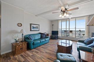 Photo 7: 1106 12121 JASPER Avenue in Edmonton: Zone 12 Condo for sale : MLS®# E4257775