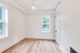 Photo 12: 2 10 Sylvan Avenue in Toronto: Dufferin Grove House (3-Storey) for lease (Toronto C01)  : MLS®# C4181982