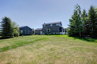 Photo 33: 111 Butte Hills Place in Rural Rocky View County: Rural Rocky View MD Detached for sale : MLS®# A1116161