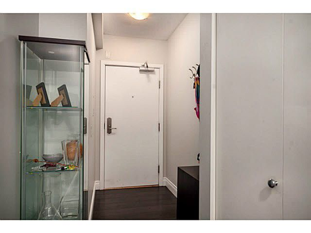 """Photo 12: Photos: 1808 821 CAMBIE Street in Vancouver: Downtown VW Condo for sale in """"RAFFLES ON ROBSON"""" (Vancouver West)  : MLS®# V1125986"""