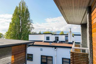 Photo 33: 1462 ARBUTUS STREET in Vancouver: Kitsilano Townhouse for sale (Vancouver West)  : MLS®# R2580636