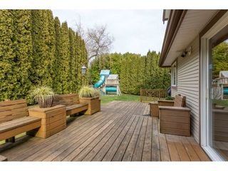 Photo 39: 1543 161B Street in Surrey: King George Corridor House for sale (South Surrey White Rock)  : MLS®# R2545351