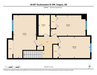 Photo 16: 49 287 Southampton Drive SW in Calgary: Southwood Row/Townhouse for sale : MLS®# A1059681