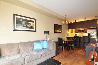 """Photo 3: 252 8328 207A Street in Langley: Willoughby Heights Condo for sale in """"YORKSON CREEK"""" : MLS®# R2159516"""