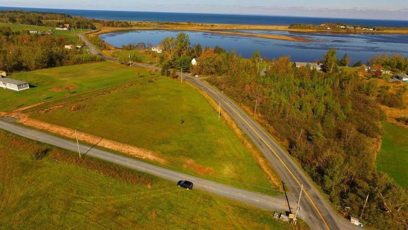 FEATURED LISTING: Lot 18-1 Shore Road Waterside
