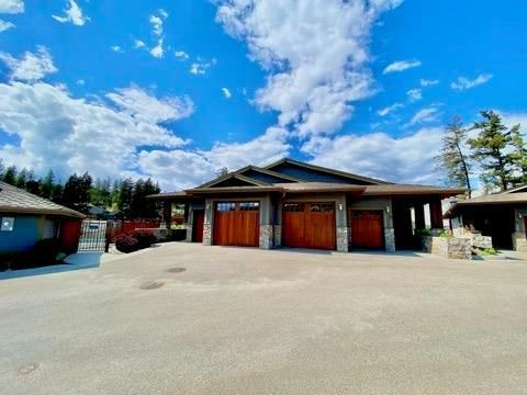 Main Photo: #2D 101 Dormie Drive, in Vernon: House for sale : MLS®# 10236992