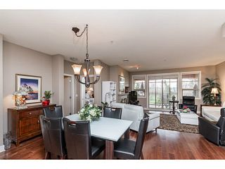 Photo 5: # 208 16477 64TH AV in Surrey: Cloverdale BC Condo for sale (Cloverdale)  : MLS®# F1405334