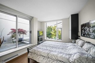 Photo 15: 238 188 KEEFER PLACE in Vancouver: Downtown VW Townhouse  (Vancouver West)  : MLS®# R2497789