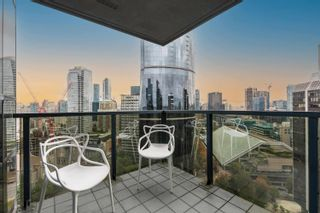 """Main Photo: 2505 1050 BURRARD Street in Vancouver: Downtown VW Condo for sale in """"Wall Centre"""" (Vancouver West)  : MLS®# R2620612"""