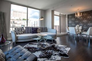 Photo 17: 2304 1055 HOMER STREET in Vancouver: Yaletown Condo for sale (Vancouver West)  : MLS®# R2288224