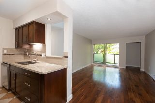 """Photo 2: 202 4363 HALIFAX Street in Burnaby: Brentwood Park Condo for sale in """"BRENT GARDENS"""" (Burnaby North)  : MLS®# R2595687"""