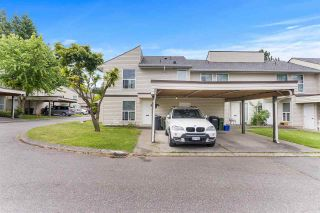 Photo 2: 27 3030 TRETHEWEY Street in Abbotsford: Abbotsford West Townhouse for sale : MLS®# R2591728