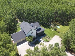 Photo 2: 49 Retreat Lane in Rural Rocky View County: Rural Rocky View MD Detached for sale : MLS®# A1117287