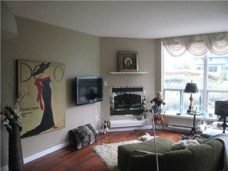 "Photo 3: 304 1148 HEFFLEY Crescent in Coquitlam: North Coquitlam Condo for sale in ""THE CENTURA"" : MLS®# V919095"