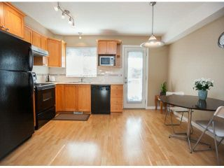 """Photo 2: 44 12738 66TH Avenue in Surrey: West Newton Townhouse for sale in """"STARWOOD"""" : MLS®# F1430519"""