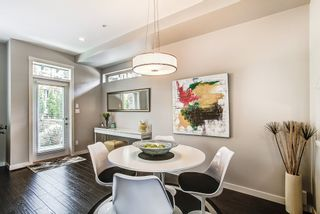 """Photo 7: 31 23986 104 Avenue in Maple Ridge: Albion Townhouse for sale in """"SPENCER BROOK ESTATES"""" : MLS®# R2162286"""