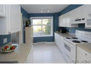 Photo 5: 301 1580 Christmas Ave in VICTORIA: SE Mt Tolmie Condo for sale (Saanich East)  : MLS®# 489978