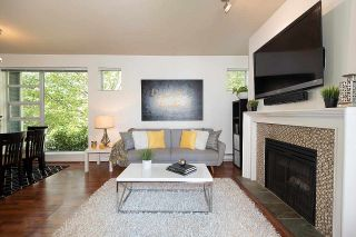 """Photo 2: 212 1880 E KENT AVENUE SOUTH in Vancouver: South Marine Condo for sale in """"PILOT HOUSE AT TUGBOAT LANDING"""" (Vancouver East)  : MLS®# R2587530"""