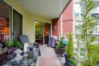 """Photo 31: 201 1230 QUAYSIDE Drive in New Westminster: Quay Condo for sale in """"Tiffany Shores"""" : MLS®# R2586414"""