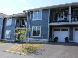 Photo 1: 146 701 HILCHEY ROAD in CAMPBELL RIVER: CR Willow Point Row/Townhouse for sale (Campbell River)  : MLS®# 793095