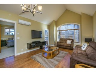 """Photo 6: 527 8288 207A Street in Langley: Willoughby Heights Condo for sale in """"Yorkson Creek Walnut Ridge II"""" : MLS®# R2051394"""