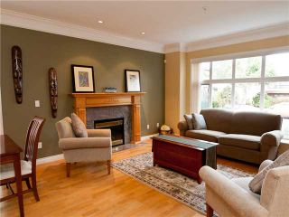 Photo 2: 2728 W 22ND Avenue in Vancouver: Arbutus House for sale (Vancouver West)  : MLS®# V928511