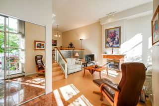 """Photo 7: 112 1228 MARINASIDE Crescent in Vancouver: Yaletown Townhouse for sale in """"CRESTMARK TWO"""" (Vancouver West)  : MLS®# R2609397"""